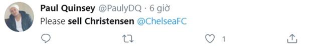 Fan Chelsea đói sút Christensen + Kepa - Bóng Đá