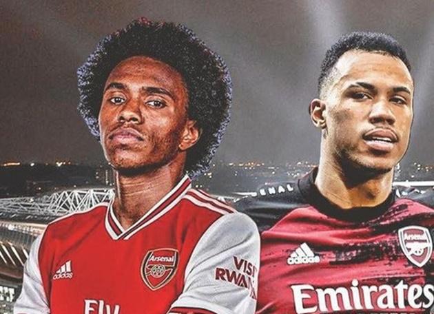 Granit Xhaka delivers verdict on Arsenal's transfer deals for Willian and Gabriel    - Bóng Đá