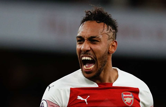 Jurgen Klopp explains why Pierre-Emerick Aubameyang's Arsenal decision is 'bittersweet' - Bóng Đá