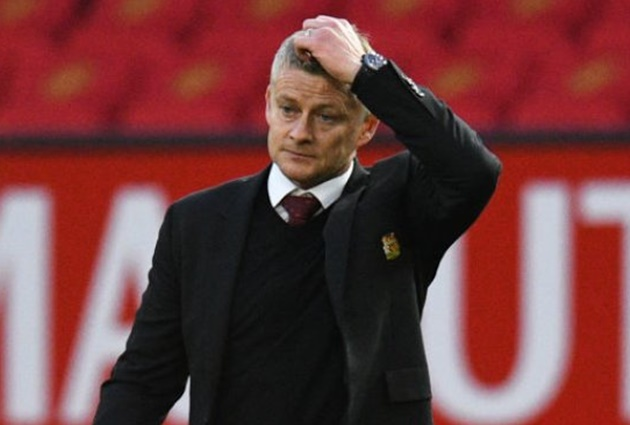 'He's not going to sleep very well!' - Mourinho sympathises with Solskjaer after Man Utd mauled by Spurs - Bóng Đá