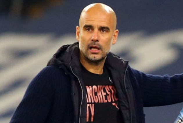 Pep Guardiola believes Liverpool have advantage over Man City and makes excuse for form - Bóng Đá