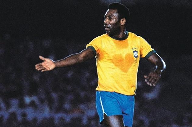 South's america top scorers - Bóng Đá