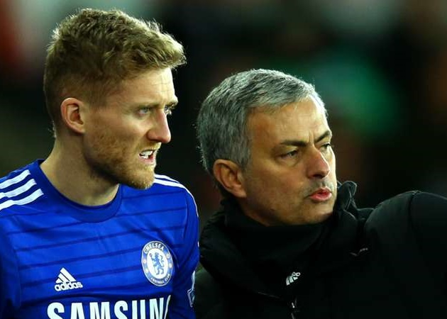 'Jose is a brutal guy' – Schurrle recalls how Mourinho crushed his confidence at Chelsea - Bóng Đá