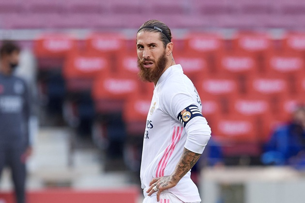 Real Madrid's Zidane defends El Clasico penalty decision - Bóng Đá