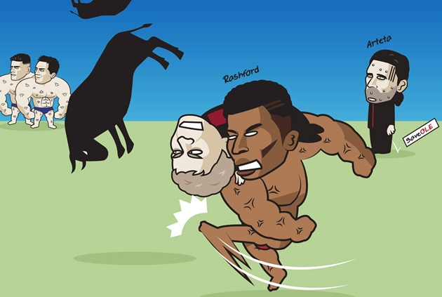 Cười té khói với loạt ảnh chế vòng bảng Champions League - Bóng Đá