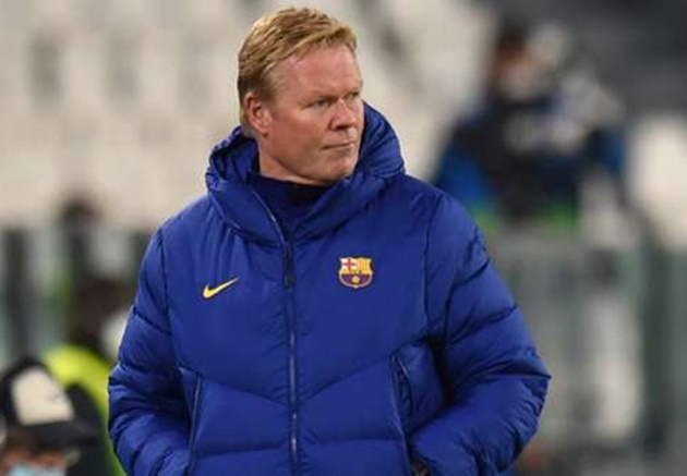 'If my situation changes, I hope I am told' - Koeman focused on the pitch amid Barcelona boardroom turmoil - Bóng Đá