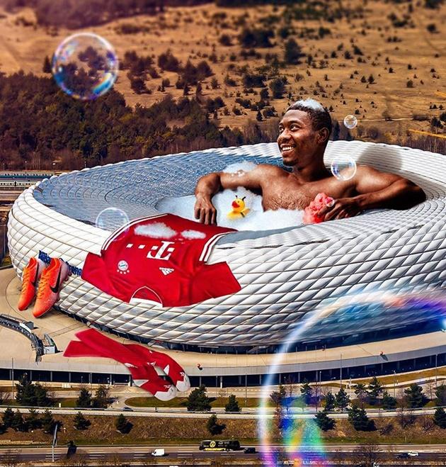 Cười té khói với loạt ảnh chế Bayern hạ gục Dortmund - Bóng Đá