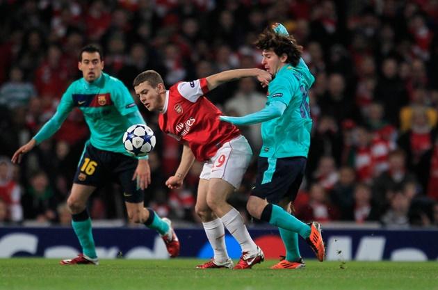 Jack Wilshere would snub Tottenham offer despite having no club because of Arsenal loyalty - Bóng Đá