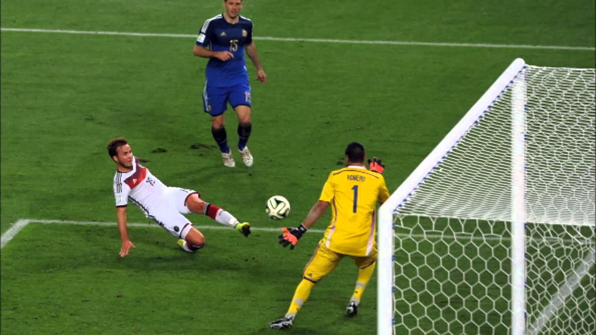 CHÍNH THỨC: Đội hình tuyển Đức tham dự World Cup 2018 tại Nga - Bóng Đá