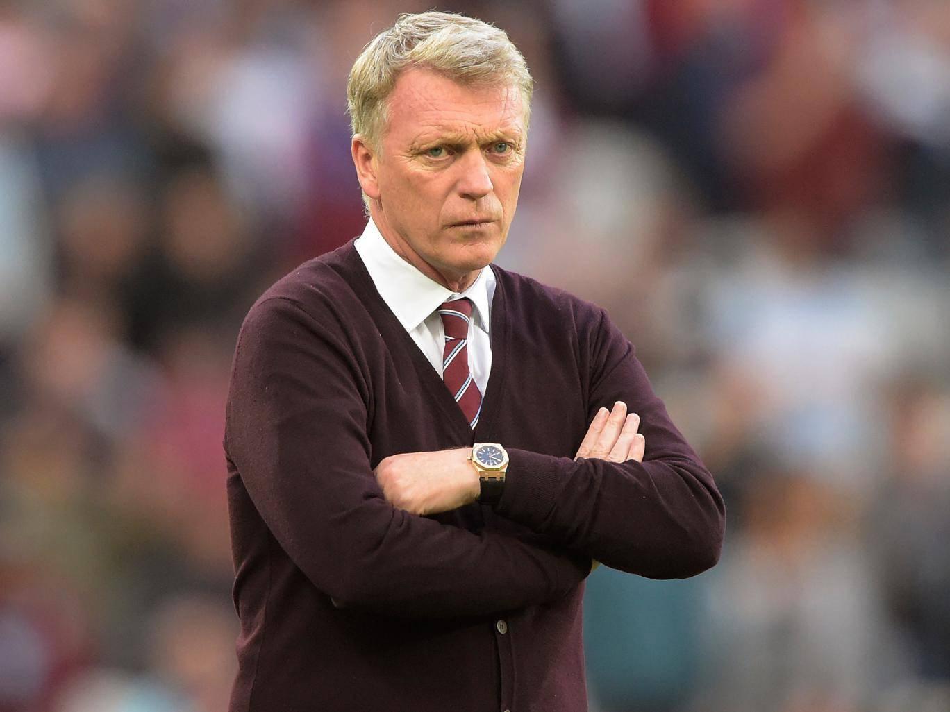 NÓNG: HLV David Moyes xác nhận rời West Ham sau khi giúp câu lạc bộ này trụ hạng thành công - Bóng Đá