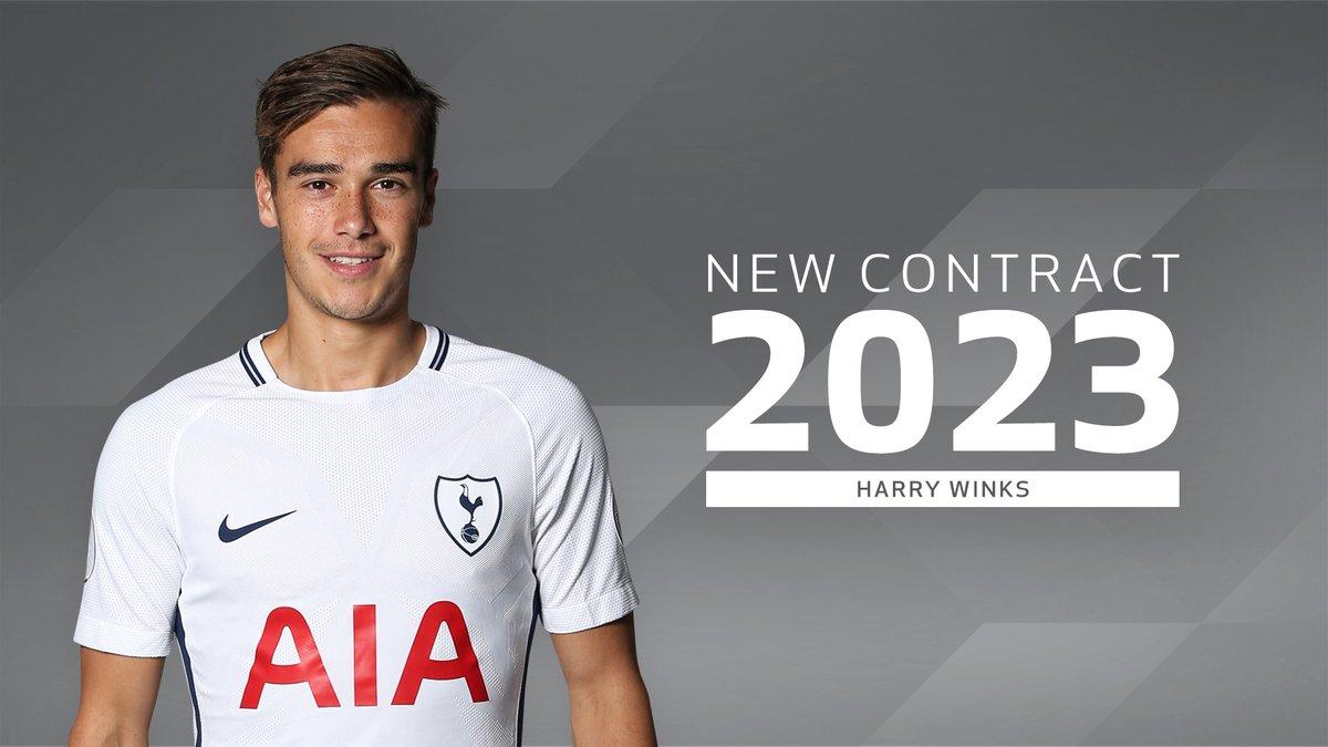 Tottenham chính thức trói chân thành công