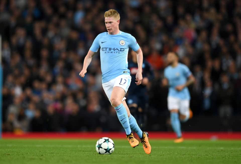 Đã tìm ra cầu thủ xuất sắc nhất của mỗi đội bóng tại Ngoại hạng Anh mùa giải này ( Phần 1) - Bóng Đá