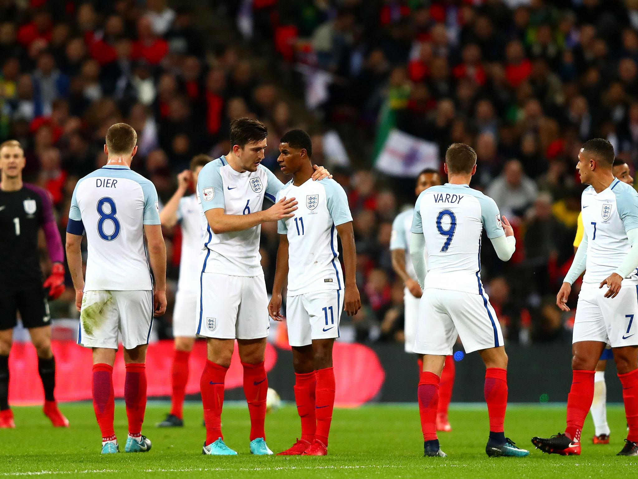 HLV Gareth Southgate lên tiếng bênh vực các cầu thủ trẻ của tuyển Anh trước bão chỉ trích của dư luận - Bóng Đá