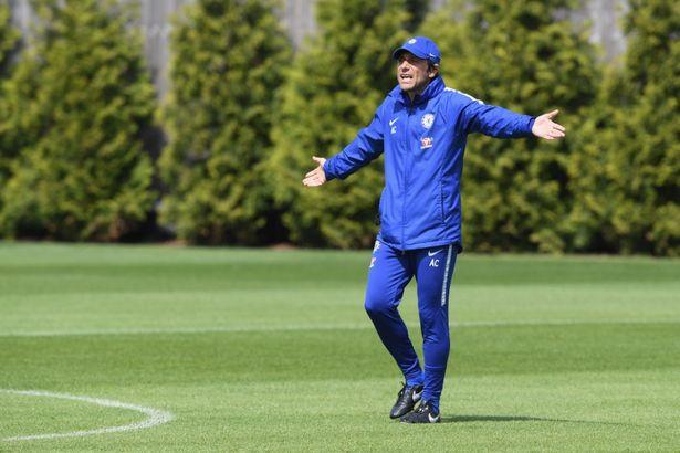 Conte thừa nhận có thể bị sa thải dù có vô địch FA Cup hay không - Bóng Đá