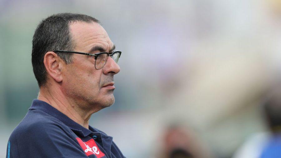 Mục tiêu thay thế Conte chính thức nói lời chia tay Napoli - Bóng Đá