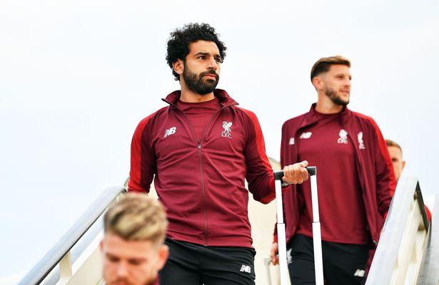 Liverpool cho biết Mohamed Salah sẽ hồi phục trở lại trước trận chung kết Champions League - Bóng Đá