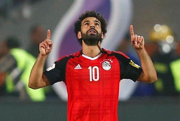 Ai Cập không Salah - Bóng Đá