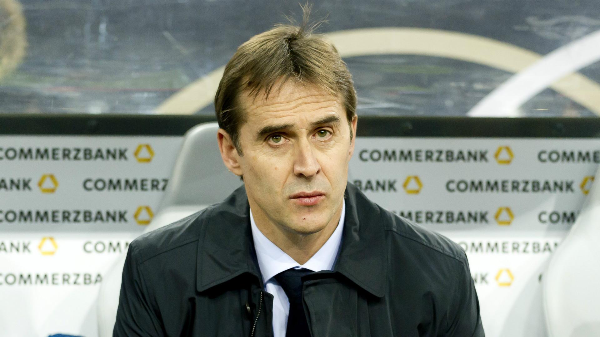 CHÍNH THỨC: Liên đoàn bóng đá Tây Ban Nha sa thải huấn luyện viên Julen Lopetegui chỉ 1 ngày trước World Cup - Bóng Đá
