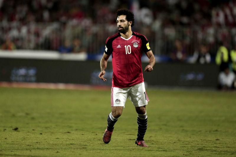 XÁC NHẬN: Mohamed Salah bình phục chấn thương, 100% có thể ra sân ở trận đầu tiên của Ai Cập - Bóng Đá
