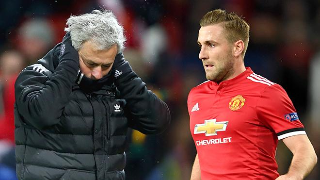 Mourinho vẫn đang cần câu trả lời cho vấn đề lớn nhất MU hiện nay - Bóng Đá