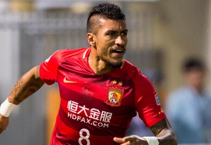 CHÍNH THỨC: Sao Brazil trở lại Trung Quốc thi đấu chỉ sau một mùa giải chơi cho Barca - Bóng Đá