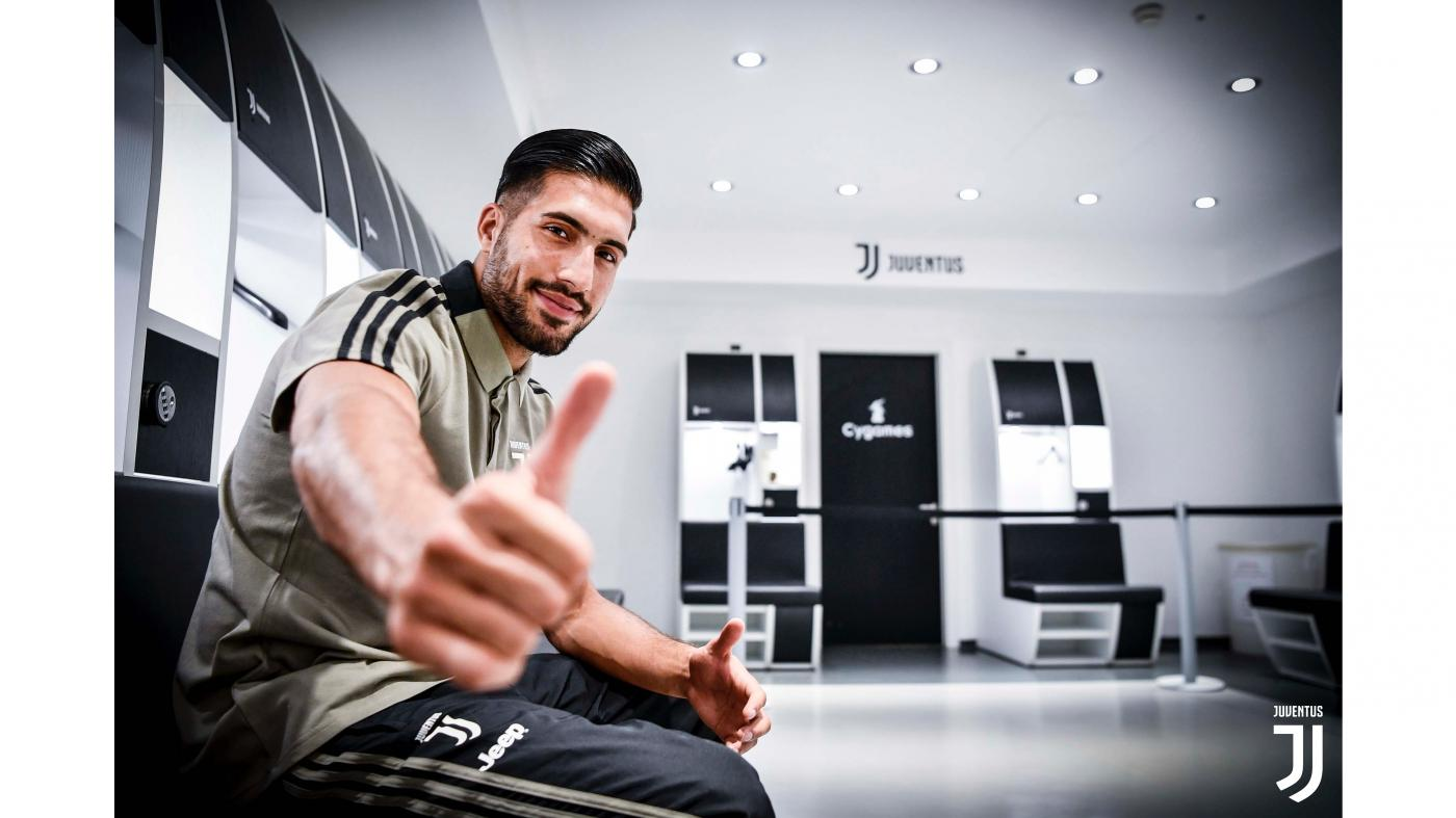 Với Ronaldo, Juventus mùa tới sẽ đá như thế nào? - Bóng Đá
