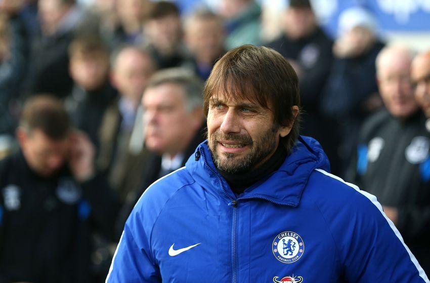 Cuối cùng thì Chelsea cũng đã đăng tải tin sa thải Conte chính thức! - Bóng Đá