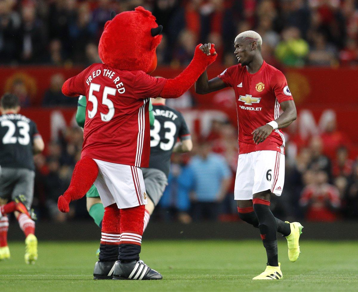 Man Utd đã bảo vệ thành công
