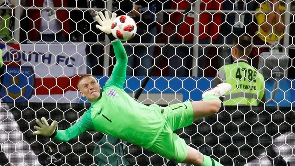 11 cái tên ấn tượng nhất World Cup 2018 - Bóng Đá