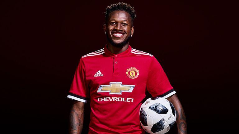 Tình hình chuyển nhượng hè 2018 của Manchester United - Bóng Đá