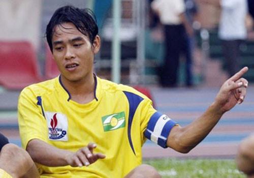Cựu tuyển thủ Huy Hoàng: Giã từ dĩ vãng - Bóng Đá