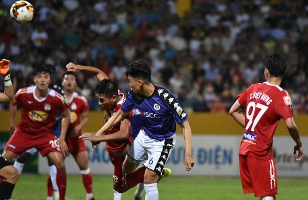 Trung vệ U23 VN mất 52 giây để kiếm 700 triệu cho đội nhà - Bóng Đá