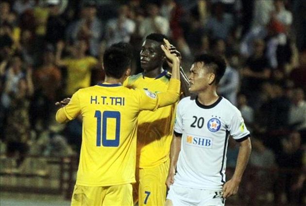 SLNA quyết bảo vệ thành công chức vô địch Cúp quốc gia - Bóng Đá