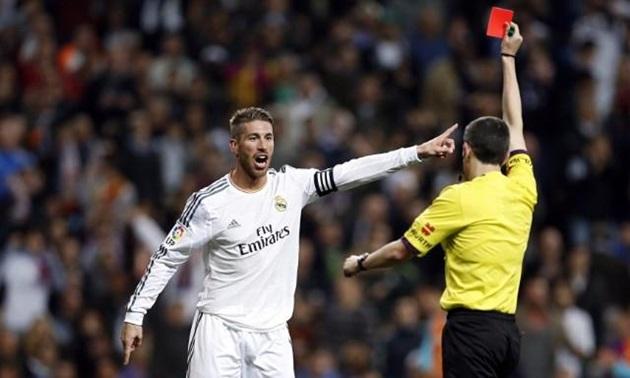 """Liverpool """"kích nổ"""" Ramos để chiến thắng - Bóng Đá"""