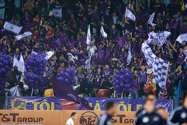 U23 Việt Nam đã cứu V-League như thế nào? - Bóng Đá