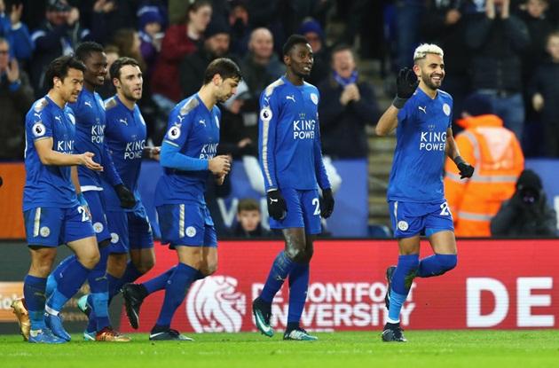 Iceland sẽ đi trên con đường của Leicester mùa 2015/16? - Bóng Đá