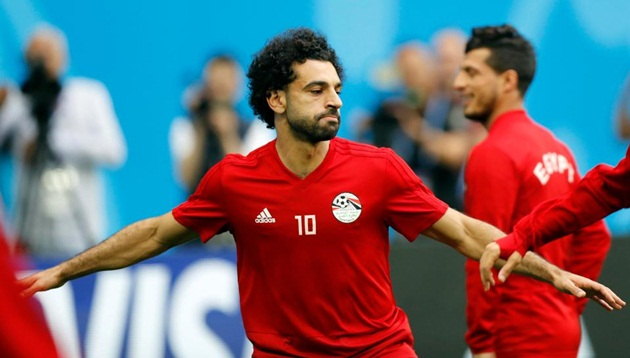 Bí ẩn chấn thương Salah: Tất cả đều ngỡ ngàng! - Bóng Đá
