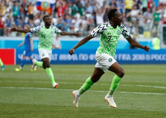 Nigeria: Kẻ mang đến hy vọng cho Argentina hay sẽ giết Messi một cách tàn nhẫn nhất? - Bóng Đá
