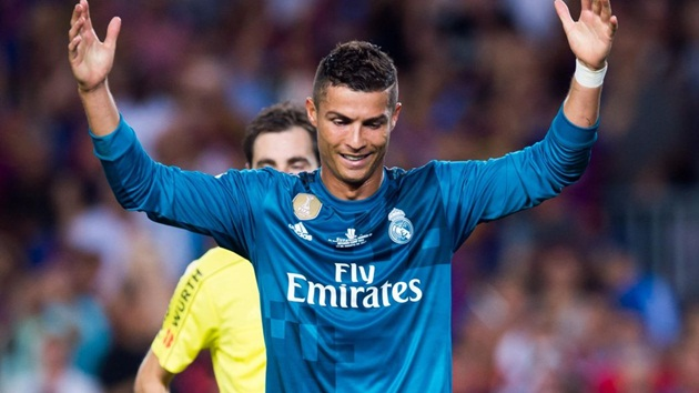 Cristiano Ronaldo – Cầu thủ khác biệt với phần còn lại của bóng đá - Bóng Đá