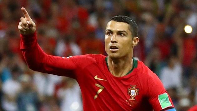 Đến cuối cùng, Ronaldo hay Messi mới là người được mỉm cười? - Bóng Đá