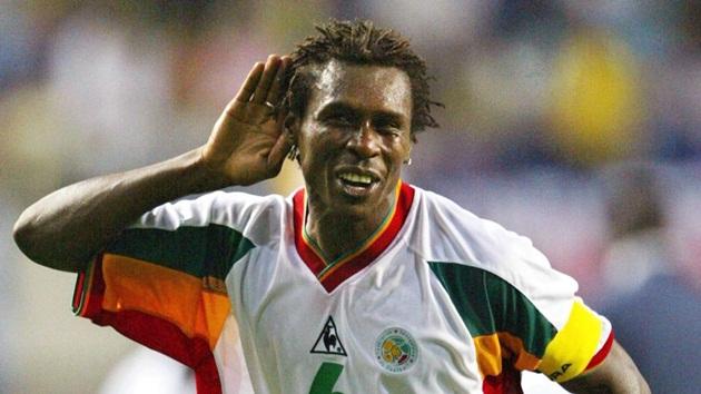 Với HLV Aliou Cisse, ĐT Senegal sẽ còn tiến xa - Bóng Đá