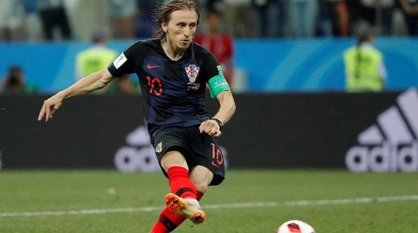 Những cầu thủ đáng xem nhất bán kết World Cup 2018 - Bóng Đá