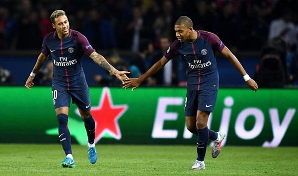 Neymar đã góp phần biến Mbappe thành 'diễn viên' như thế nào? - Bóng Đá