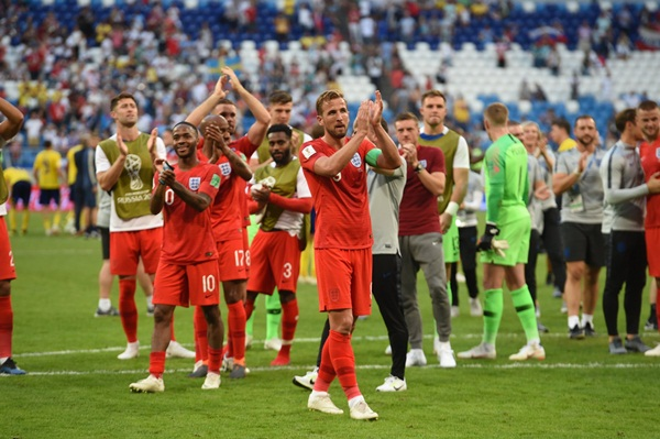 Điềm báo ĐT Anh vô địch World Cup 2018 từ những sự trùng hợp khó tin - Bóng Đá