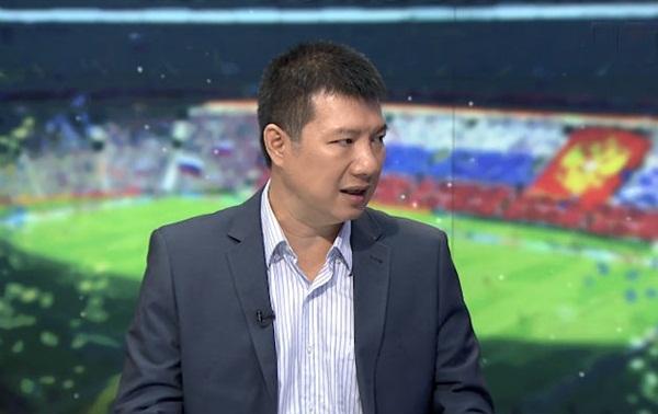 BLV Quang Huy, BLV Quang Tùng nhận định kết quả Bỉ vs Anh - Bóng Đá