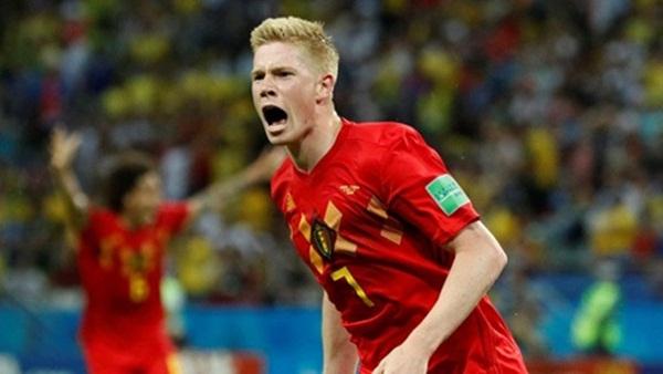 Cựu tuyển thủ Quốc Vượng nhận định trận Bỉ vs Anh - Bóng Đá
