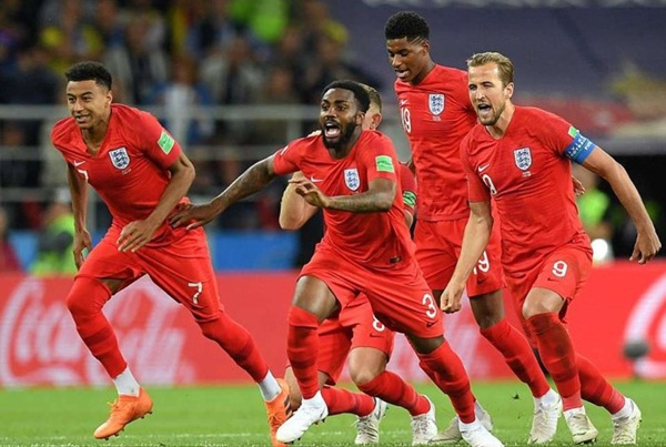 Góc nhìn: Đừng trách đội tuyển Anh - Bóng Đá