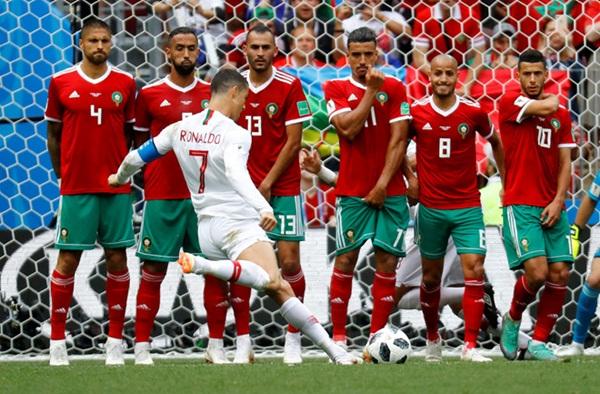 World Cup 2018 có rất nhiều anh hùng - Bóng Đá