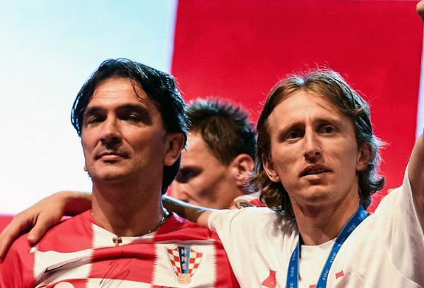 HLV Zlatko Dalic tiết lộ mình có thể dẫn dắt ĐT Brazil hoặc CLB Barcelona - Bóng Đá