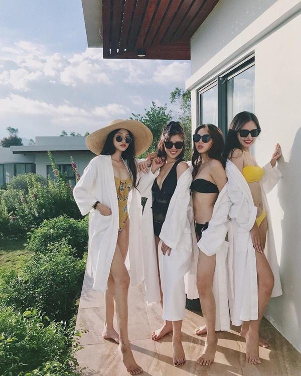 Dàn hot girl World Cup diện bikini, ai nóng bỏng nhất? - Bóng Đá